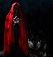 Ведьма. Могу плохое и хорошее.