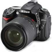 Nikon D7000 16MP Digital SLR Camera