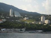 Продаётся земельный участок  в Крыму